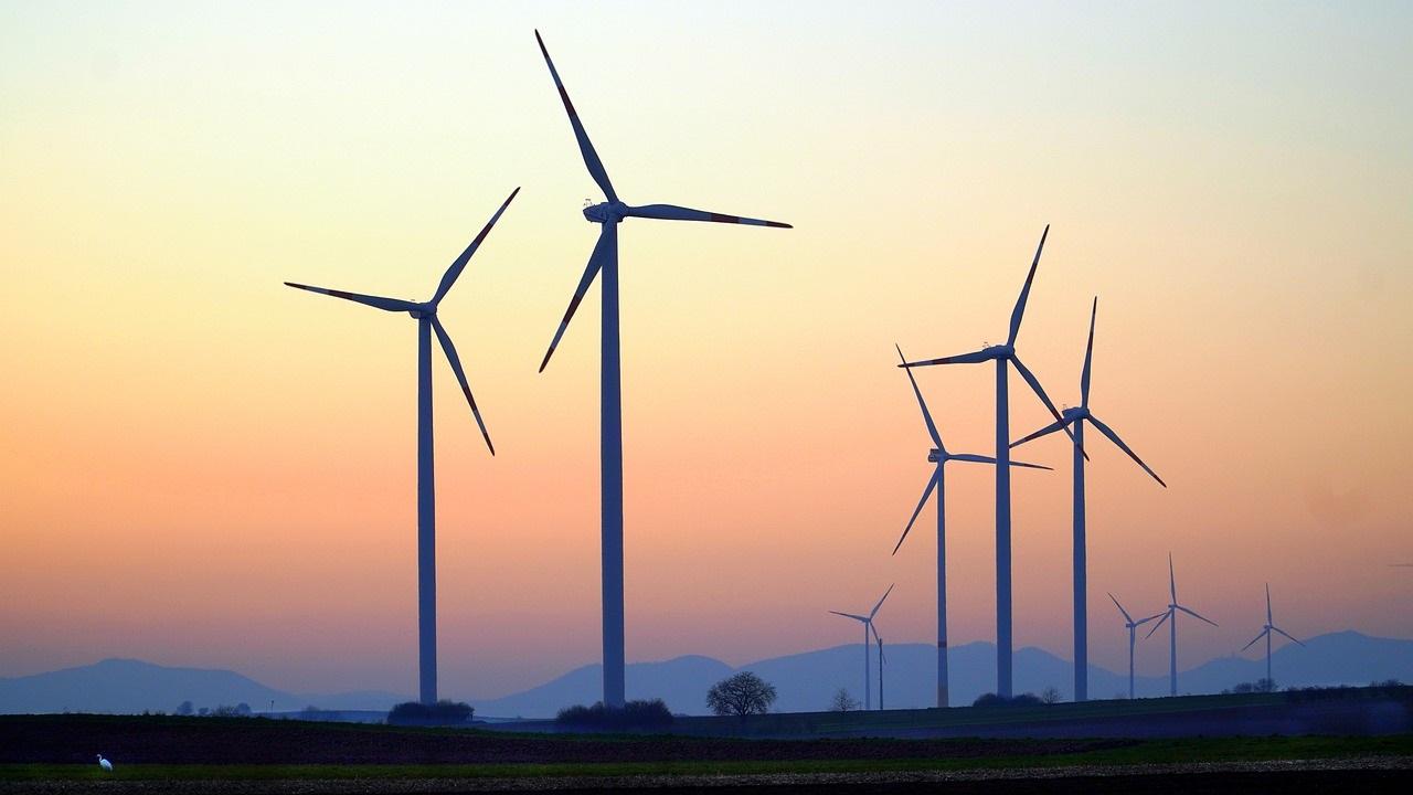 Comment marche une éolienne ?